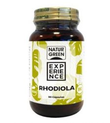 Rhodiola experience